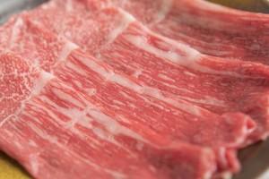 特撰 黒毛和牛 焼肉用 【300~500g】